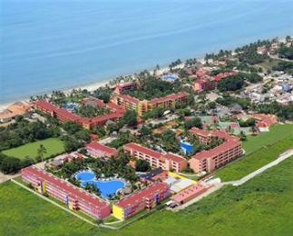 Royal Decameron Complex