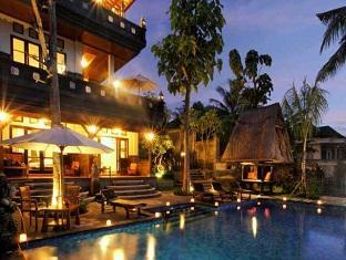 Pondok Pundi Village Inn & Spa