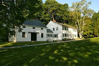 Photo of Meadowood Farm Shaftsbury