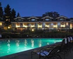 Photo of Hilton Sonoma Wine Country Santa Rosa