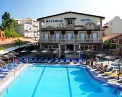 Hotel Mavrikos