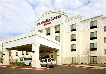 SpringHill Suites Laredo