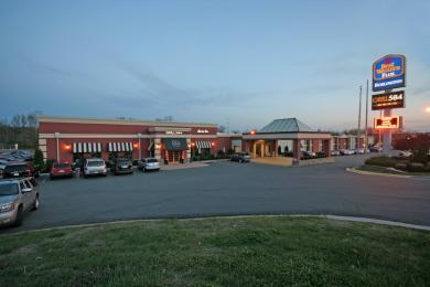 Photo of BEST WESTERN PLUS Burlington