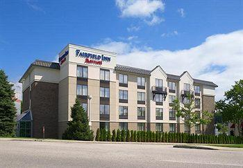 ‪Fairfield Inn Valley Forge/King of Prussia‬