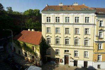 Photo of Apartments Vysehrad Prague