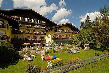 Photo of Almfrieden Wander- und Langlaufhotel Ramsau