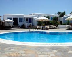 Photo of Hotel Jason Mykonos