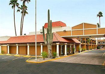 Clarion Inn-Mesa/Phoenix
