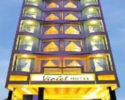 Violet Hotel
