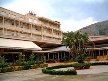 Mondello Palace Hotel