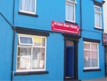 White Rose Hotel