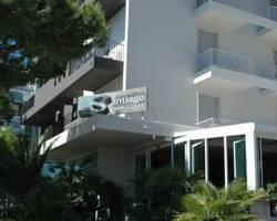 Photo of Santiago Hotel Jesolo Lido