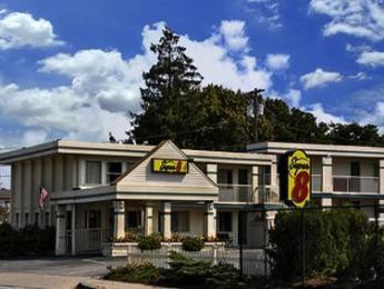Super 8 Motel - Hyannis/W. Yarmouth/Cape Cod Area
