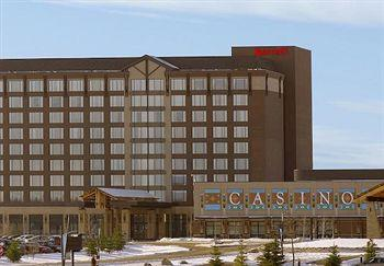 Photo of Edmonton Marriott At River Cree Resort