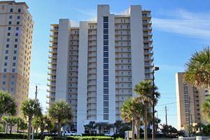 Photo of Indigo Condominiums Perdido Key