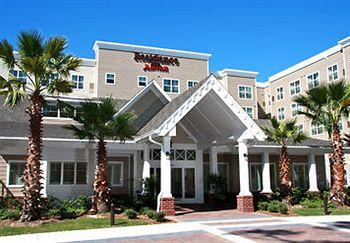 Residence Inn Amelia Island