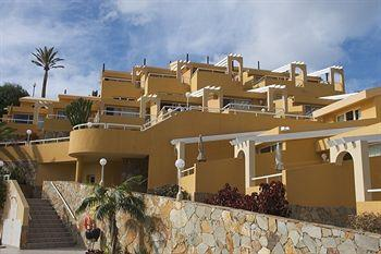 Photo of Punta Marina Morro del Jable