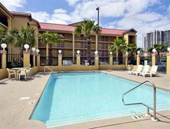 Scenic Gulf Inn & Suites