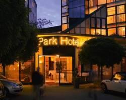 Parkhotel Schmid