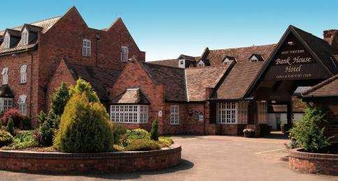 Bank House Hotel & Country Club Worcester