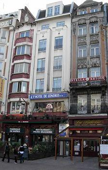 Photo of Hotel de Londres Lille