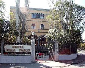 Villa Parco Hotel