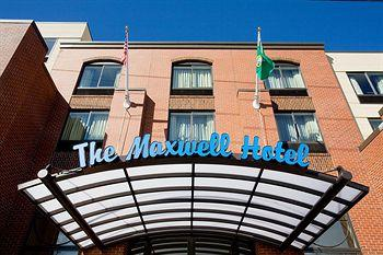 The Maxwell Hotel - A Piece of Pineapple Hospitality