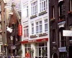 Floris France Hotel Amsterdam