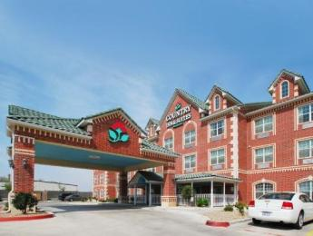 ‪Country Inn & Suites By Carlson, Amarillo I-40 West‬