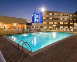 Novotel Cergy Pontoise