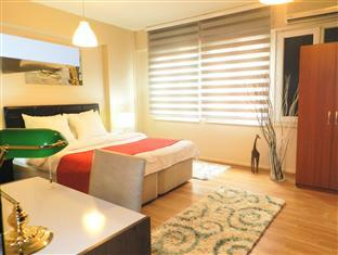 Rental House Bakirkoy Suites
