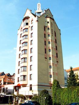 Photo of Hotel Reduta Lucenec