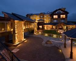 Photo of Imago Hotel & Spa El Calafate