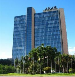 Airam Brasilia Hotel