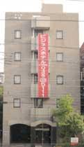 Business Hotel City-tel Musashisakai