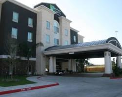 Holiday Inn Express & Suites Corpus Christi North