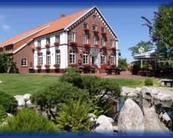 Photo of Hotel Landhaus Steinfeld Greetsiel