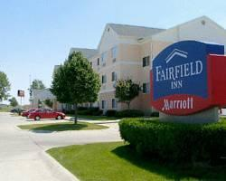 ‪Fairfield Inn Indianapolis South‬