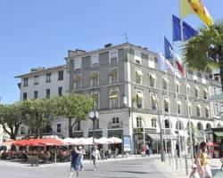 Photo of Hotel Le Bourbon Pau