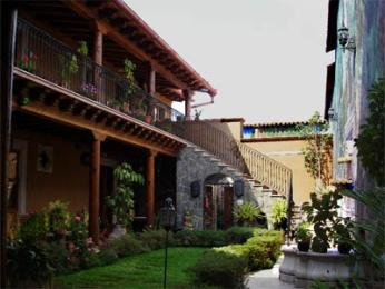 La Mansion de Los Suenos