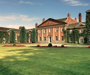 Photo of De Vere Mottram Hall Mottram St. Andrew