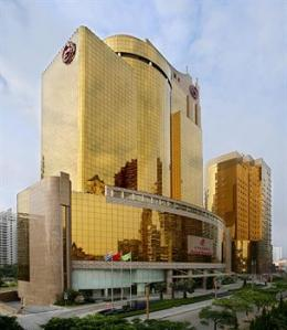 Sheraton Xiamen Hotel