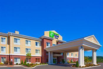 ‪Holiday Inn Express Hotel & Suites Parkersburg - Mineral Wells‬