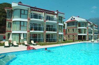 Photo of Nicholas Heights Deluxe Suite Hotel Fethiye