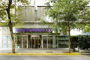 Photo of Ayre Hotel Caspe Barcelona