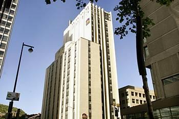 Photo of BEST WESTERN Ville Marie Hotel & Suite Montreal