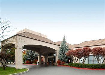 Photo of Quality Inn Valley Suites Spokane Valley