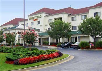 ‪Courtyard by Marriott Atlanta Suwanee‬