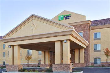 ‪Holiday Inn Express Hotel & Suites Merced‬