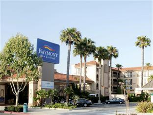 ‪Baymont Inn & Suites, Los Angeles‬